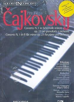 Concerto pour piano n° 1 En Si Bémol Mineur Opus 23 - laflutedepan.com