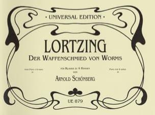 Der Waffenschmied Von Worms. 4 Mains - laflutedepan.com