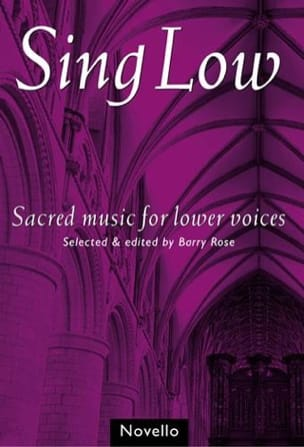 - Sing Low - Partition - di-arezzo.fr