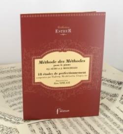 Fétis F.J. / Moscheles Ignaz - Méthode des Méthodes - Partition - di-arezzo.fr