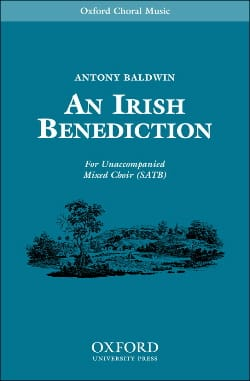 Baldwin - An Irish Benediction - Partition - di-arezzo.fr