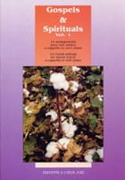 - Gospels and Spirituals Volume 1 - Sheet Music - di-arezzo.com