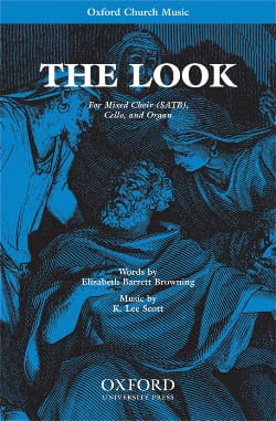 Lee K. Scott - The Look - Partition - di-arezzo.fr