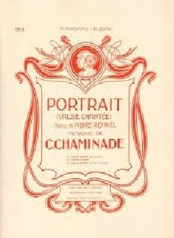 Cécile Chaminade - Portrait - Sheet Music - di-arezzo.co.uk