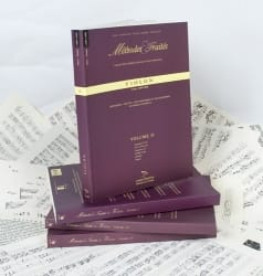 - Methods and Treaties Volume 4 Series 1 - Sheet Music - di-arezzo.com