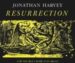 Harvey - Resurrection - Partition - di-arezzo.fr
