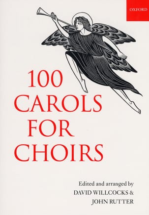- 100 Carols For Choir - Partition - di-arezzo.fr