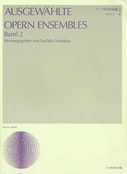 MOZART - Ausgewählte Opern Sets Volume 2 - Sheet Music - di-arezzo.com