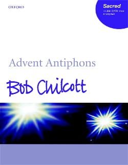 Bob Chilcott - Advent Antiphons - Partition - di-arezzo.fr