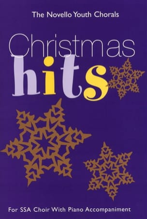 - Christmas Hits Ssa - Sheet Music - di-arezzo.co.uk