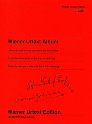 - Wiener Urtext Album - Noten - di-arezzo.de