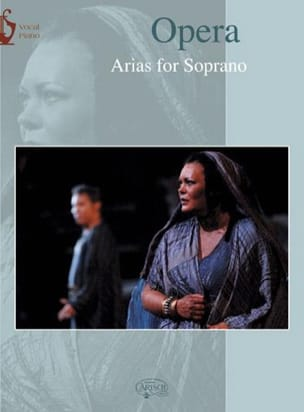 - Opera Arias. Soprano - Sheet Music - di-arezzo.co.uk