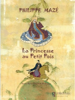 Philippe Mazé - The Princess and the Pea - Sheet Music - di-arezzo.co.uk