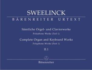 Oeuvre pour orgue et clavier Volume 2-1 laflutedepan