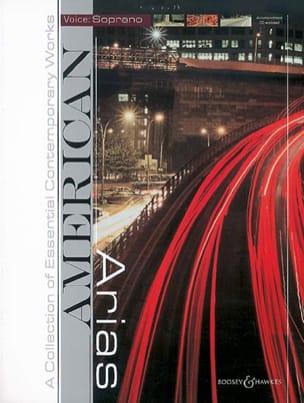 - American Arias Soprano - Partition - di-arezzo.fr