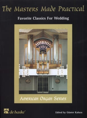 Favorite Classics For Wedding - Partition - laflutedepan.com