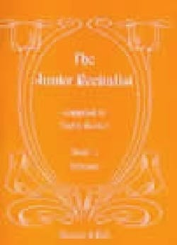 The Junior Recitalist Book 1 - Partition - laflutedepan.com