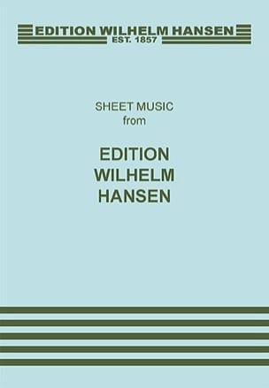 Lieder Op. 5 Vol 1 Voix Grave - Alexander Zemlinsky - laflutedepan.com