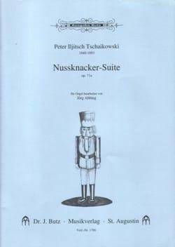 Casse-Noisettes Suite Opus 71a - laflutedepan.com