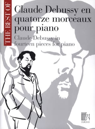 DEBUSSY - 14 Pieces For Piano - Sheet Music - di-arezzo.co.uk