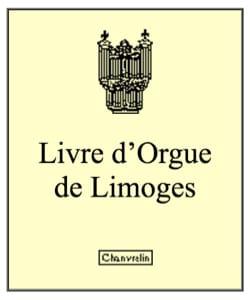 Das Limoges-Orgelbuch Band 2 - Noten - di-arezzo.de