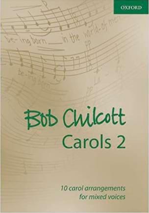 Gaudete - Partition - Chœur - laflutedepan.com