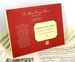 - Songs of the Old and New Christmas - Sheet Music - di-arezzo.co.uk