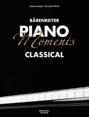 - Piano Moments. classical - Sheet Music - di-arezzo.com