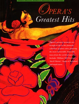 - Opera's Greatest Hits - Sheet Music - di-arezzo.co.uk