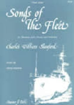 Charles Villiers Stanford - Songs Of The Fleet - Partition - di-arezzo.fr