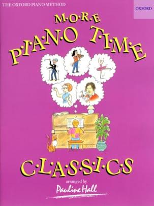 - More Piano Time Classics - Sheet Music - di-arezzo.com