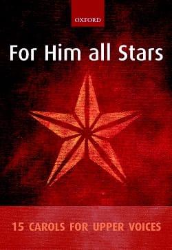 - For Him All Stars - Partition - di-arezzo.fr