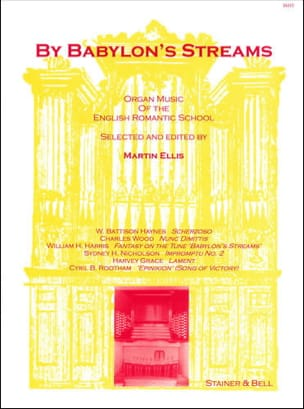 - By Babylon's Streams - Sheet Music - di-arezzo.com