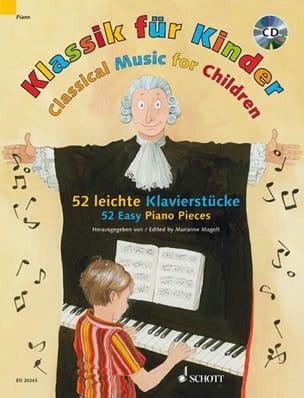 - Klassik Für Kinder - Partition - di-arezzo.fr