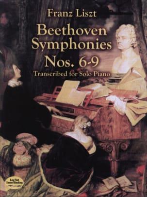 Symphonies Volume 2 - laflutedepan.com