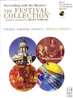 The Festival Collection Volume 6 - Partition - laflutedepan.com