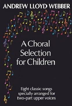 A Choral Selection For Children - laflutedepan.com