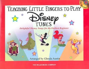- Disney Tunes - Sheet Music - di-arezzo.com