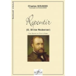 Charles Gounod - Repentir - Partition - di-arezzo.fr