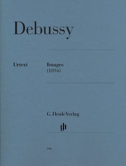 Images 1894 DEBUSSY Partition Piano - laflutedepan