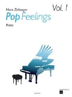 Hans Zellweger - Pop Feeling Vol 1 - Sheet Music - di-arezzo.co.uk