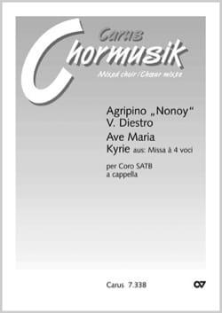 Ave Maria / Kyrie -
