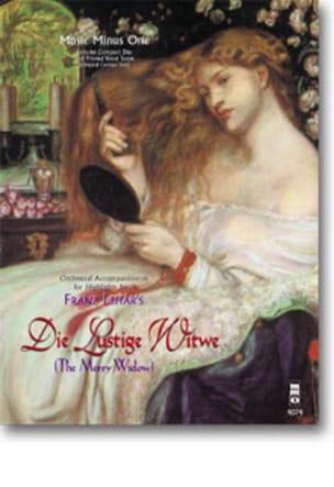 Highlights Form Die Lustige Witwe - Franz Lehar - laflutedepan.com