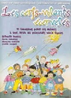 Bernard Davois - The Flying Kites Ecervelés. Driver - Sheet Music - di-arezzo.co.uk