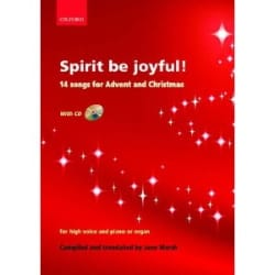 - Spirit Be Joyful! - Sheet Music - di-arezzo.co.uk