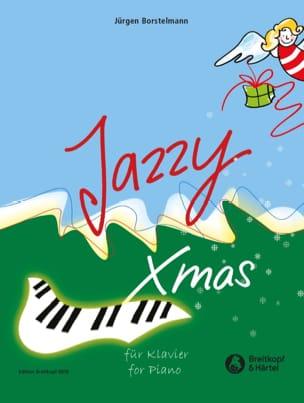- Jazzy Xmas - Partition - di-arezzo.fr