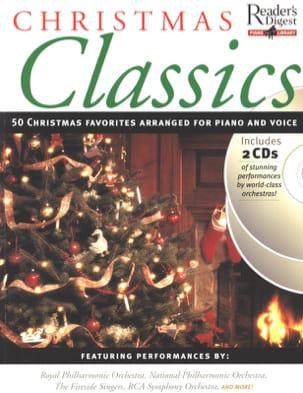 - Christmas Classics - Sheet Music - di-arezzo.com