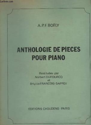 Anthologie de Pièces - laflutedepan.com