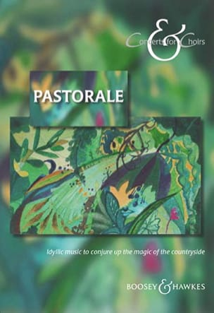 Pastoral - Sheet Music - di-arezzo.co.uk