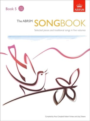 - The Abrsm Songbook Volume 5 - Sheet Music - di-arezzo.co.uk